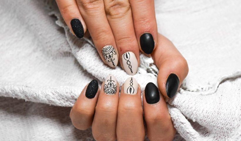 przedłużanie paznokci warszawa
