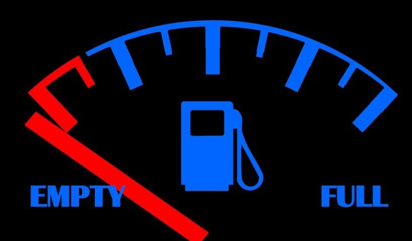 zbiornik na benzynę
