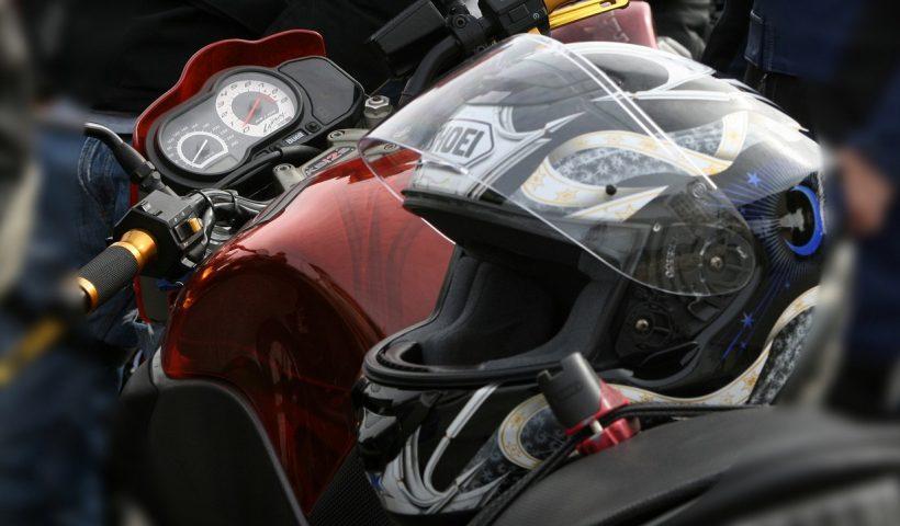 kombinezon motocyklowy
