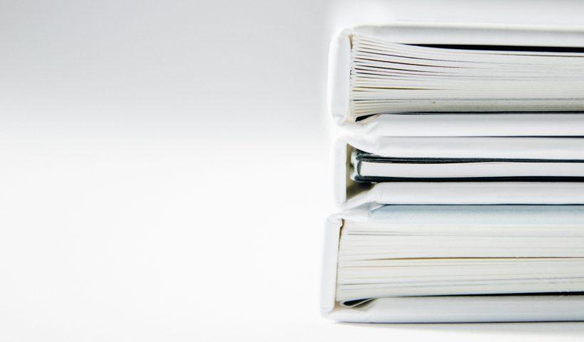 archiwizacja faktur w formie elektronicznej